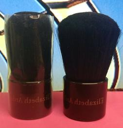 8 Elizabeth Arden Makeup Brushes Kabuki Loose Powder Foundat