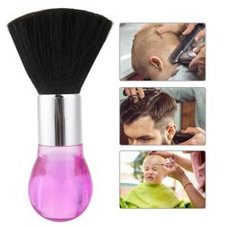 Barber Neck Face Duster Brush Soft Hair Cleaning Sweeping Lo