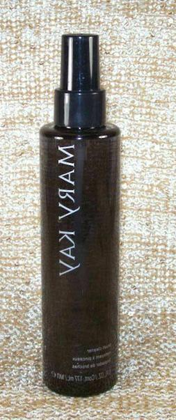 Mary Kay Brush Cleaner New FAB PRICE DEAL 6 oz IT REALLY CLE