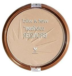 WET N WILD COLORICON BRONZER RESERVE YOUR CABANA #743A - DIS