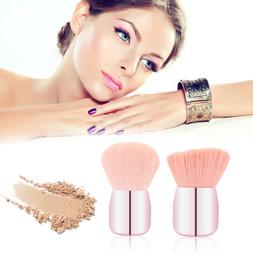 Cosmetic Tool Round head Foundation Loose powder brush Big S
