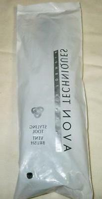 VINTAGE AVON TECHNIQUES STYLING TOOL VENT BRUSH 1997 NEW IN
