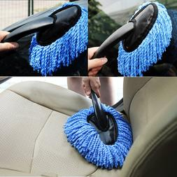 Vehicle Auto Car Truck Microfiber Duster Dusting Cleaning Wa